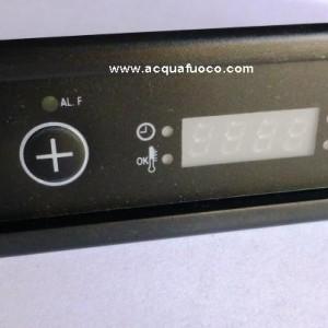 Display elledi www acquafuoco com for Duerre stufe a pellet