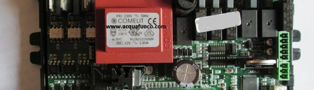 Schede elettroniche flash cola idro www acquafuoco com for Mito idro edilkamin scheda tecnica