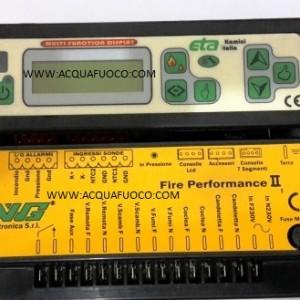 Kit elettronica caldaia eta kamini www acquafuoco com for Eta kamini